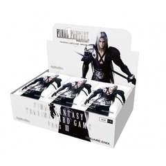 Final Fantasy TCG: Opus 03 - Booster Box