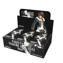 Final Fantasy TCG: Opus 02 - Booster Box