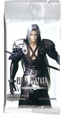 Final Fantasy TCG: Opus 03 - Booster Pack