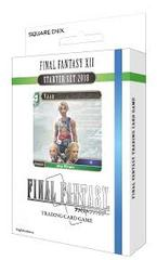 Final Fantasy TCG: Opus 05 - FF 12 - Starter Set 2018