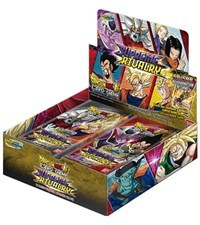 Dragon Ball Super TCG: BT13 - Supreme Rivalry - Booster Box