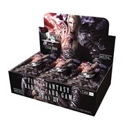 Final Fantasy TCG: Opus 14: Crystal Abyss - Booster Box