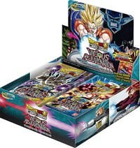 Dragon Ball Super TCG: BT12 - Vicious Rejuvenation - Booster Box