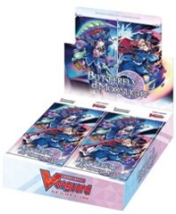 V-BT09: Butterfly d'Moonlight - Booster Box