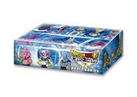 Dragon Ball Super TCG - Draft Box 5 - Divine Multiverse