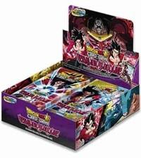 Dragon Ball Super TCG: BT11 - Vermilion Bloodline - Booster Box