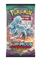 SM: Sun & Moon - Guardians Rising - Booster Pack
