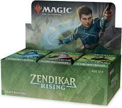 Zendikar Rising Booster Box (36 Packs)