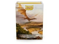 Dragon Shield Sleeves: Art Classic - The Oxbow (100 ct.)