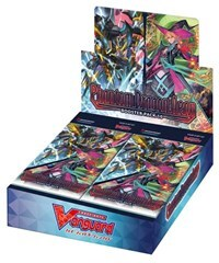 V-BT10: Phantom Dragon Aeon - Booster Box
