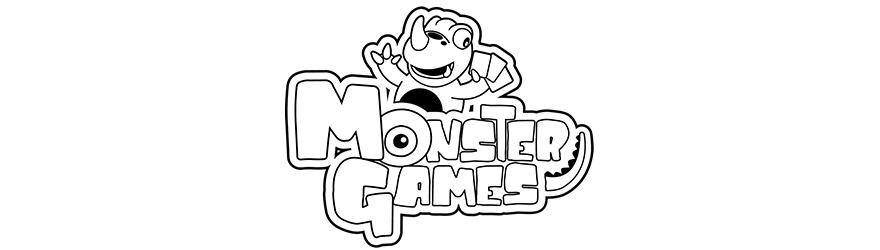 Bad Monster Games