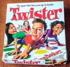 Twister (2002)