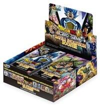 Dragon Ball Super TCG: EB01 - Battle Evolution - Booster Box