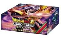 Dragon Ball Super TCG - Gift Box 03