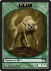 Wolf - Token