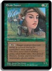 Elvish Hunter (Van Camp)