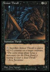 Armor Thrull (Venters)