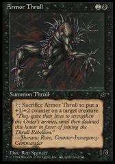 Armor Thrull (Spencer)