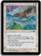 Wild Aesthir (Wings Spread)