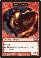 Dragon - Token