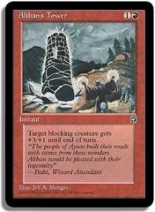 Aliban's Tower (Glowing)