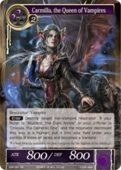 Carmilla, the Queen of Vampires CMF-081 2nd Print