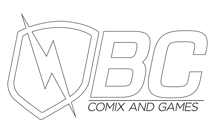BC Comix and Games