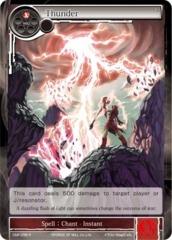 Thunder CMF-038 2nd Print