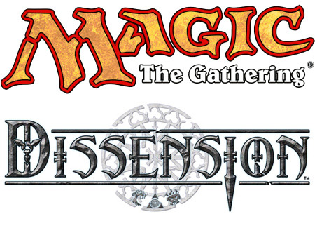 Dissension-logo-title