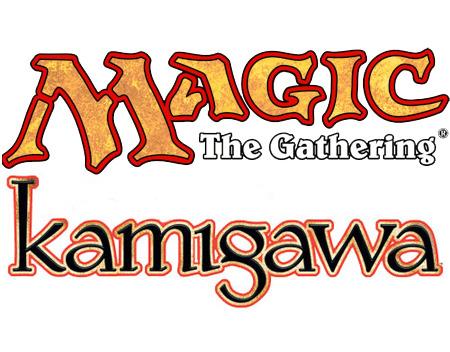 Kamigawa-logo-title