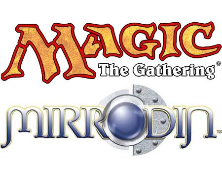 Mirrodin-logo-title