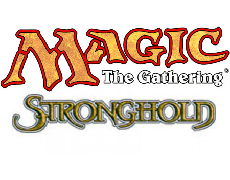 Stronghold-logo-title