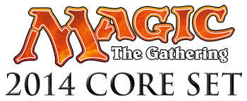 Mtg core set 2014