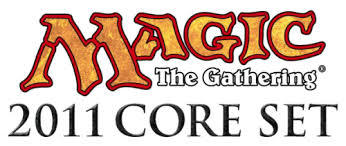 Mtg core set 2011