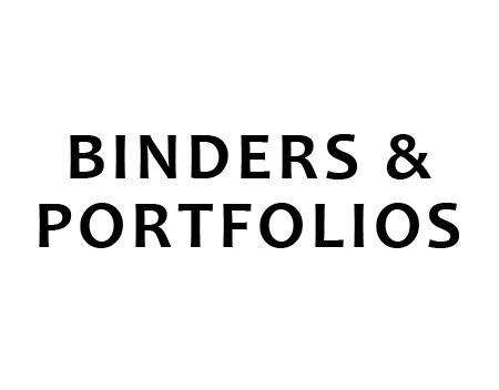 Binders-and-portfolios-title