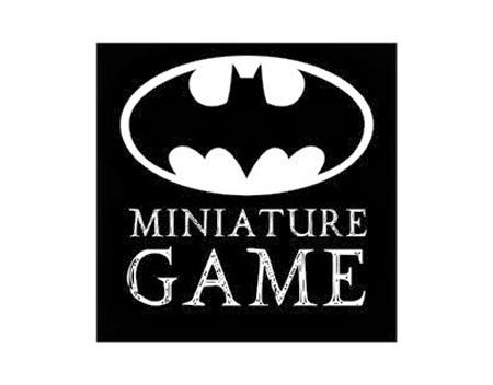 Batmanminiatureslogotitle