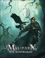 Malifaux Second Edition - Crossroads