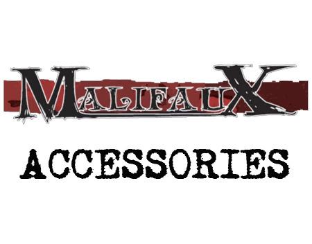 Malifaux-accessories