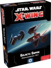 X-Wing 2.0 Second Edition Galactic Empire Conversion Kit