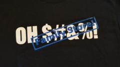Family Store T-shirt