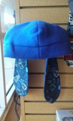 Dr. Who Hat