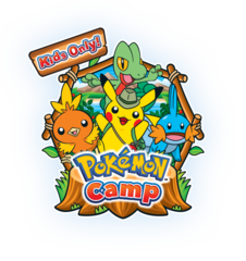 Summer Camps: Pokemon - July 16-20th