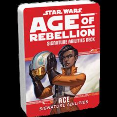 Ace Signature Abilities Deck