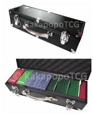 Kakapopo TCG Quiver Case Deck Box B3