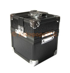 Kakapopo TCG  Locking Black Metal Box-Single