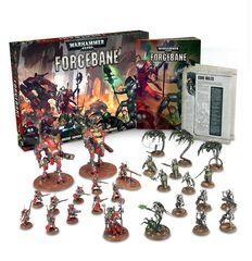 Warhammer 40k Forge Bane Boxed Set