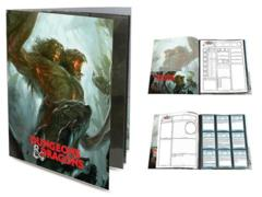 Dungeons & Dragons Character Folio