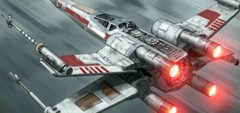X-Wing 2.0 All 3 Conversion Kits