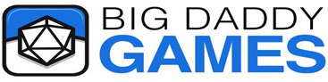 Big Daddy Games