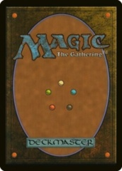 MTG Singles: 0.75 Card